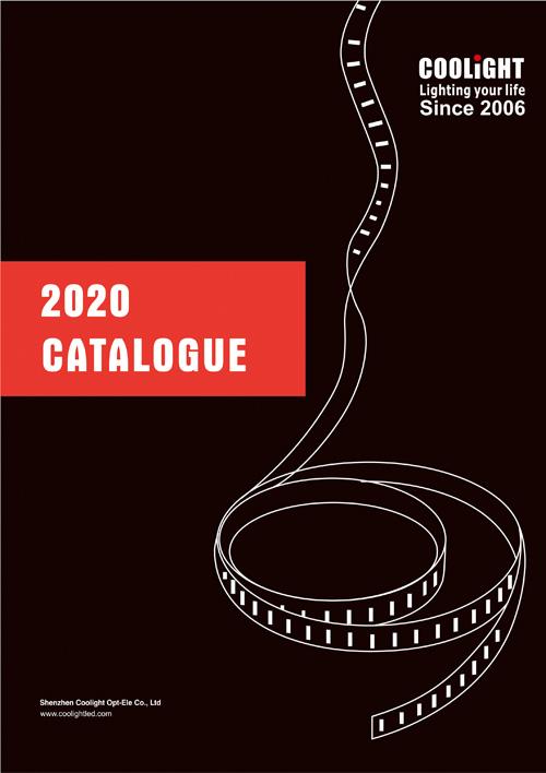 2020 catalogue