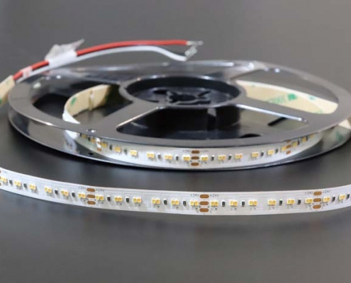 2216 120+120led/m 24v led strip