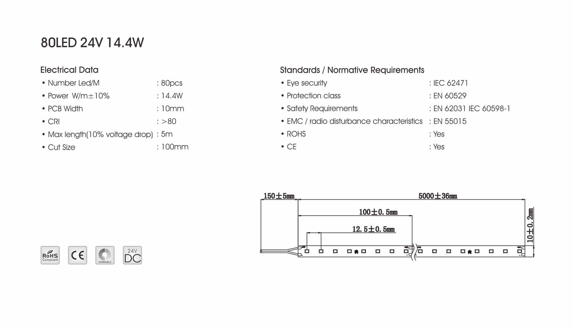 3040-80led/m-24v-14.4w-led-strip