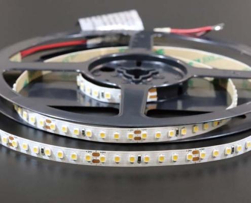 3528 -140led/m-24v-led-strip