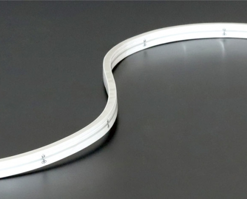 4x8mm 140led side view neon light