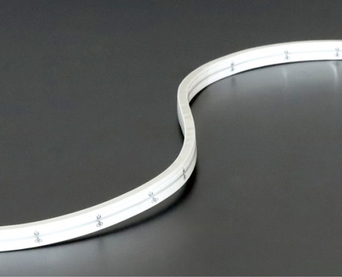 4x8mm 144led side view neon light