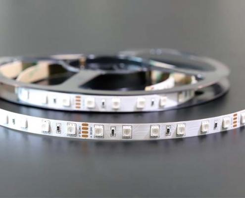 5050 60led/m 24v rgb led strip