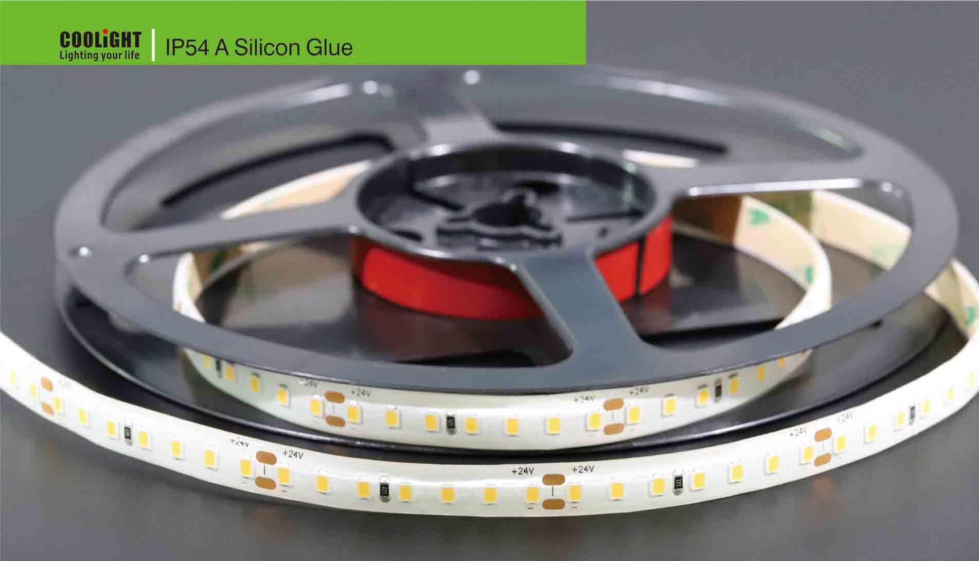 ip54 a silicon glue